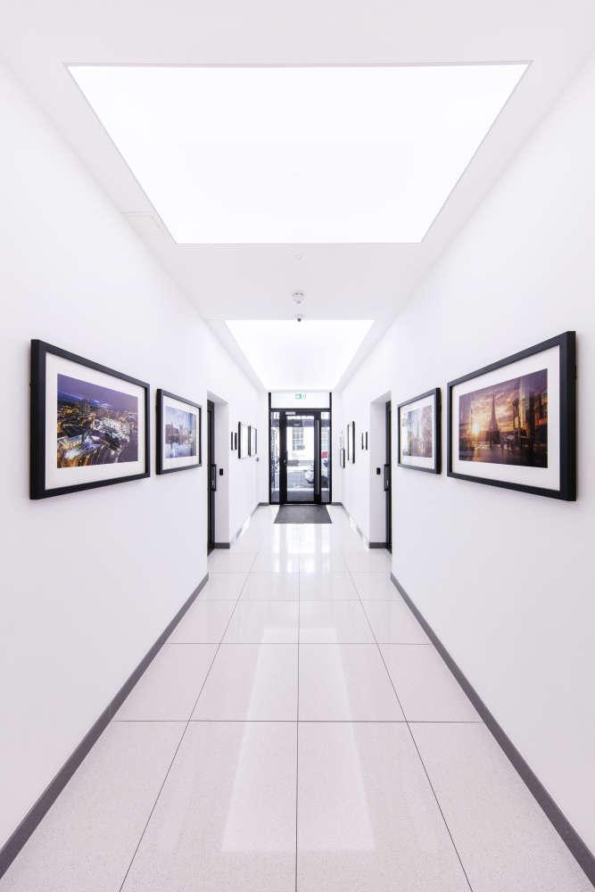 Office Birmingham, B2 5TX - 14 Waterloo Street - 6985