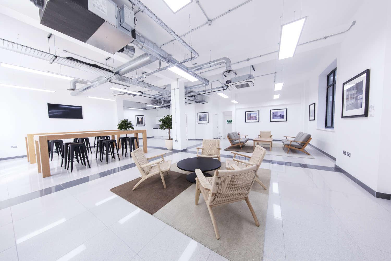 Office Birmingham, B2 5TX - 14 Waterloo Street - 6897