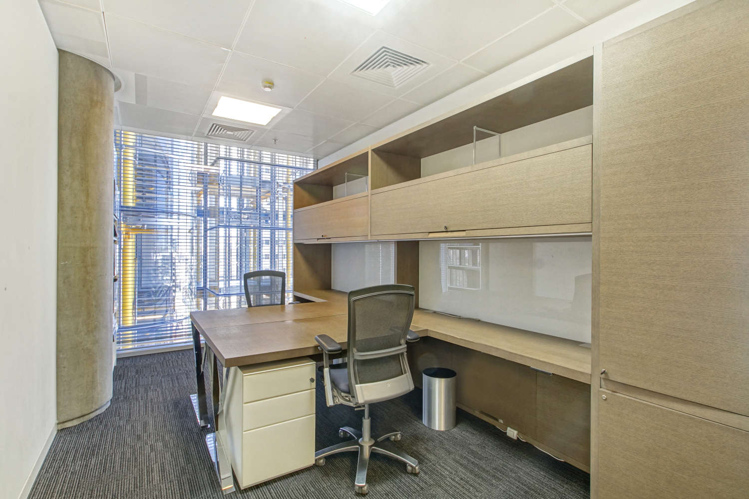 Offices London, EC2V 7QQ - 88 Wood Street - 01498