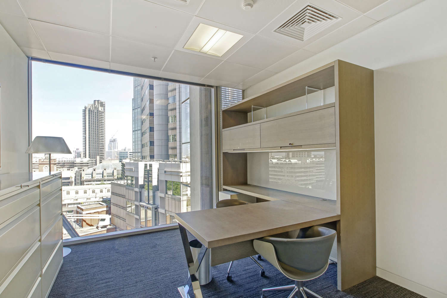 Offices London, EC2V 7QQ - 88 Wood Street - 01504