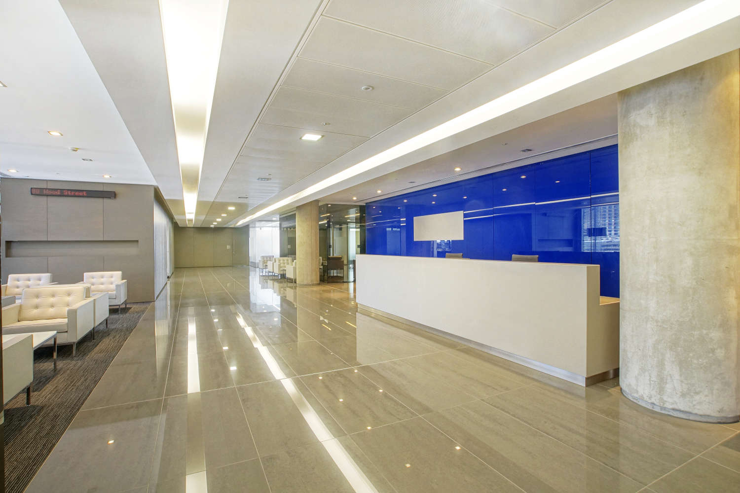 Offices London, EC2V 7QQ - 88 Wood Street - 01539