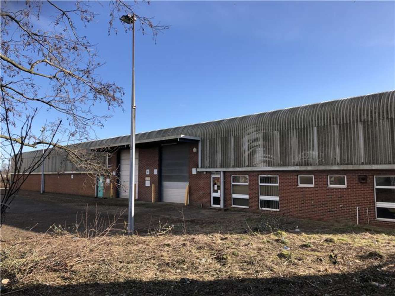 Industrial Cardiff, CF3 2EX - Unit 2 Lamby Way Industrial Estate  - 2