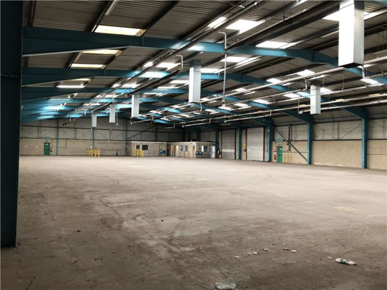 Industrial Cardiff, CF3 2EX - Unit 2 Lamby Way Industrial Estate  - 3