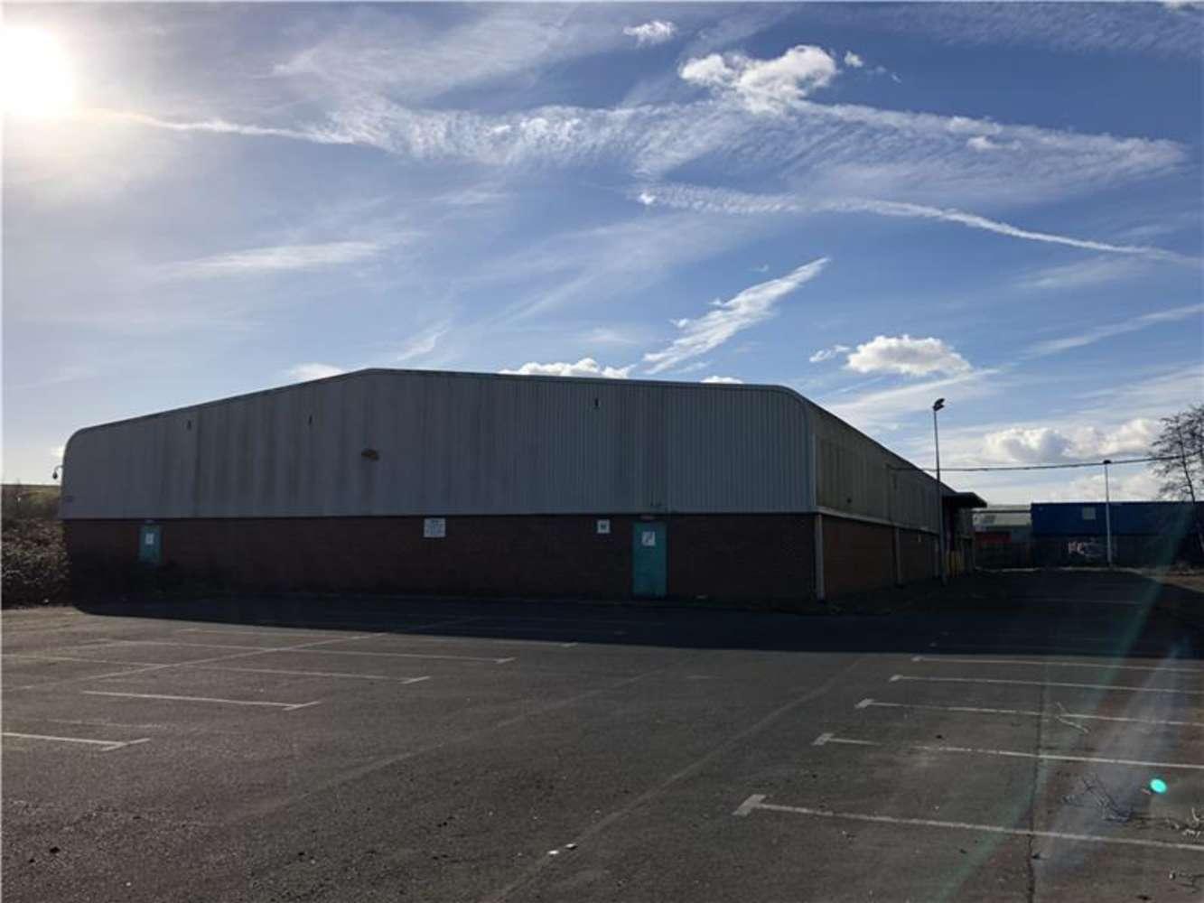 Industrial Cardiff, CF3 2EX - Unit 2 Lamby Way Industrial Estate  - 65312