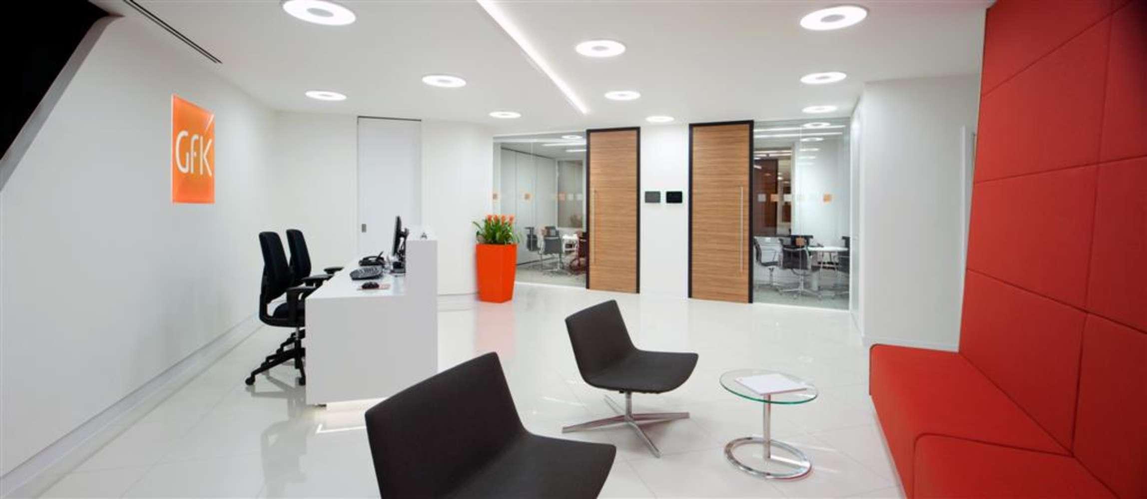 Office Woking, GU21 5BH - Dukes Court - 1823