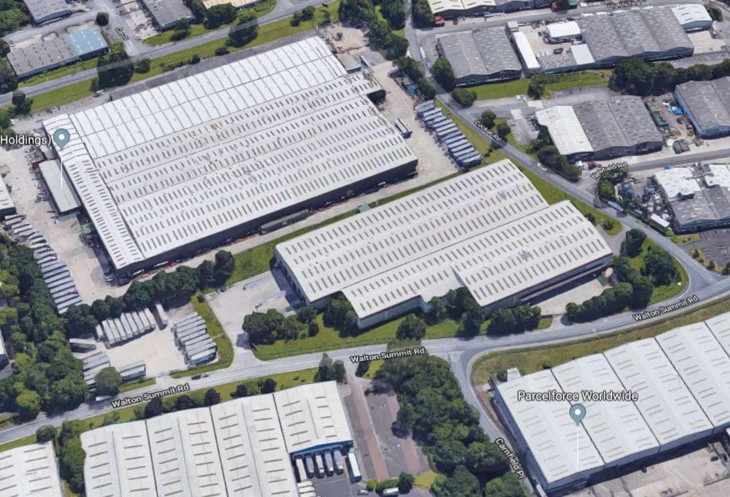 Industrial Preston, PR5 8AP - Unit B Four Oaks Business Park - 1