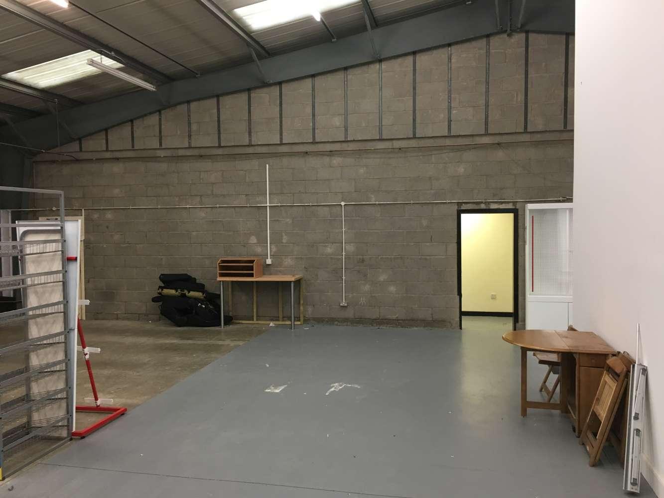 Industrial Edinburgh, EH12 9EB - Unit 9B South Gyle Crescent - 2892