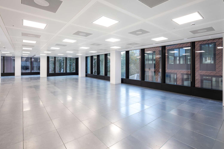 Offices London, SW1E 6AR - The Tower, Buckingham Green - 039