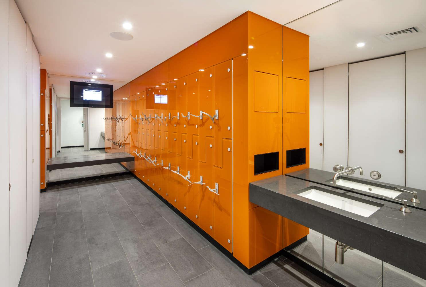 Offices London, SW1E 6AR - The Tower, Buckingham Green - 050