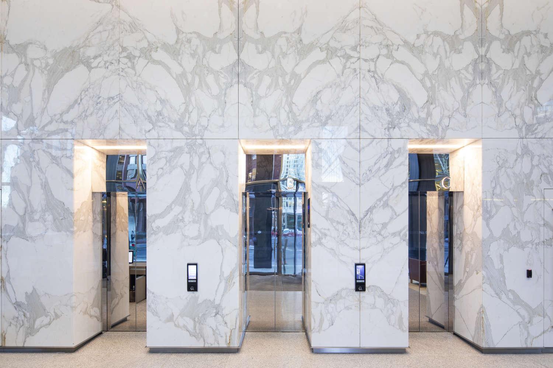 Offices London, SW1E 6AR - The Tower, Buckingham Green - 133