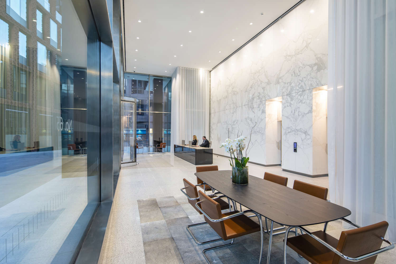 Offices London, SW1E 6AR - The Tower, Buckingham Green - 136