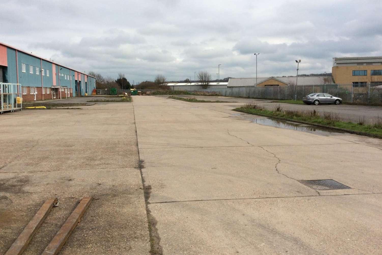 Industrial and logistics Grantham, NG31 7XT - Swingbridge Road - 1