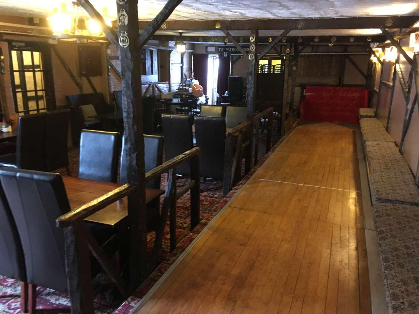Pub Ilfracombe, EX34 9SG - Ye Olde Globe - 0193