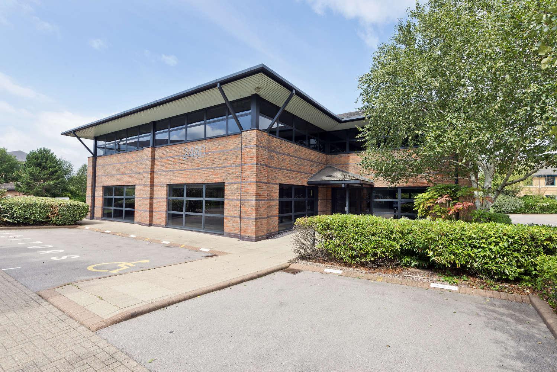 Office Birmingham, B37 7YE - 2480 Regents Court, Birmingham Business Park - 2634