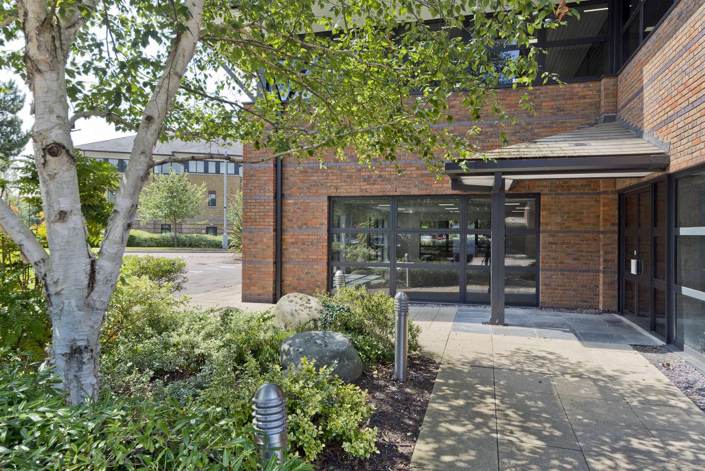 Office Birmingham, B37 7YE - 2480 Regents Court, Birmingham Business Park - 2856