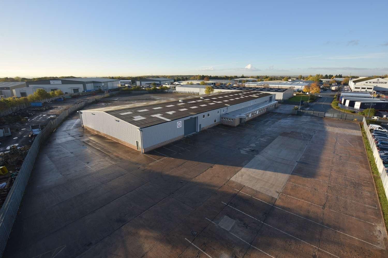 Industrial Haydock, WA11 9UX - Unit L1, Haydock Cross - 128130