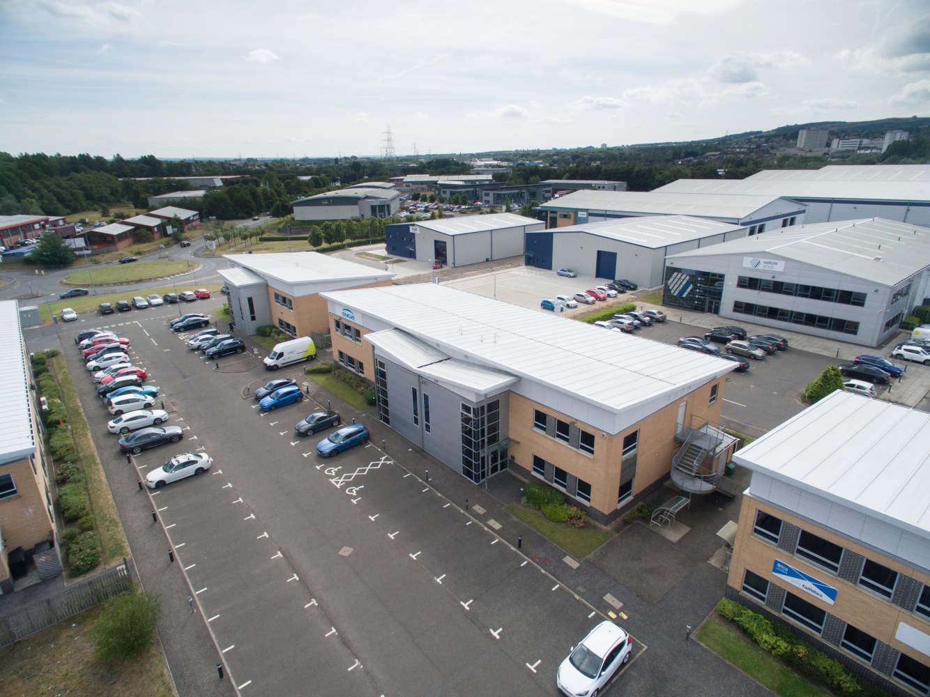 Office Glasgow, G32 8ND - 5 Cambuslang Way - 040