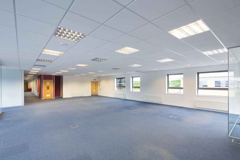 Office Glasgow, G32 8ND - 5 Cambuslang Way - 024