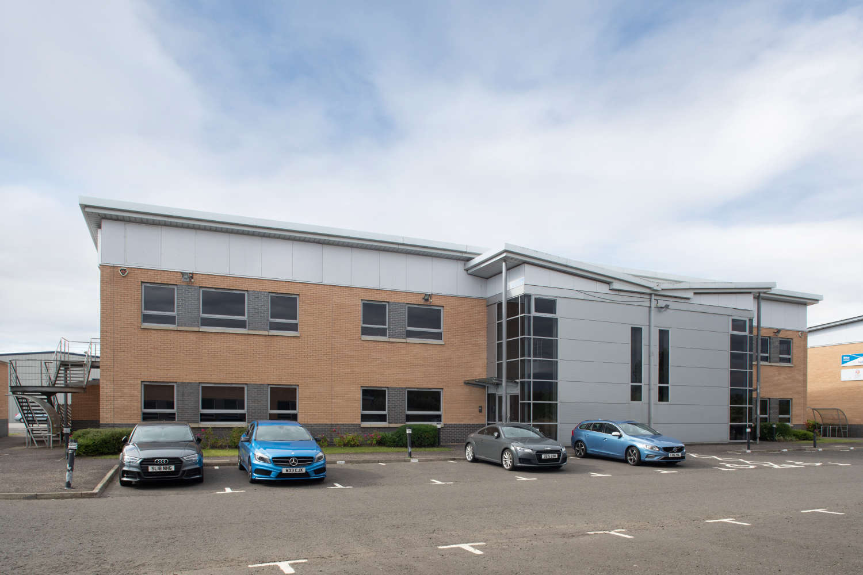 Office Glasgow, G32 8ND - 5 Cambuslang Way - 004