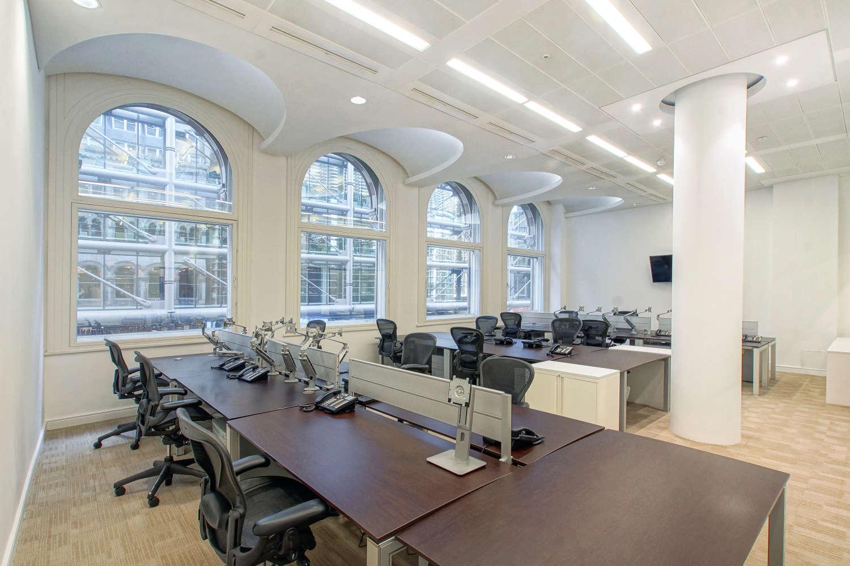 Offices London, EC4N 5AG - 103 Cannon Street - 00775