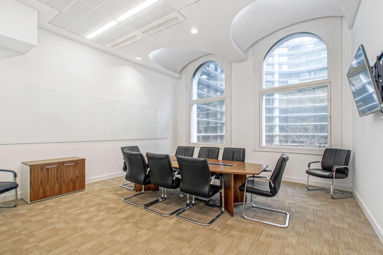 Offices London, EC4N 5AG - 103 Cannon Street - 00763