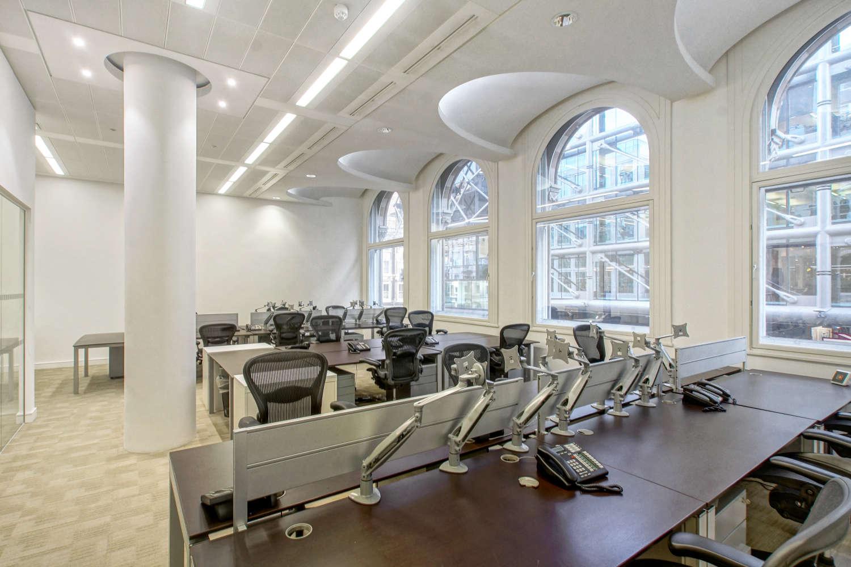 Offices London, EC4N 5AG - 103 Cannon Street - 00779