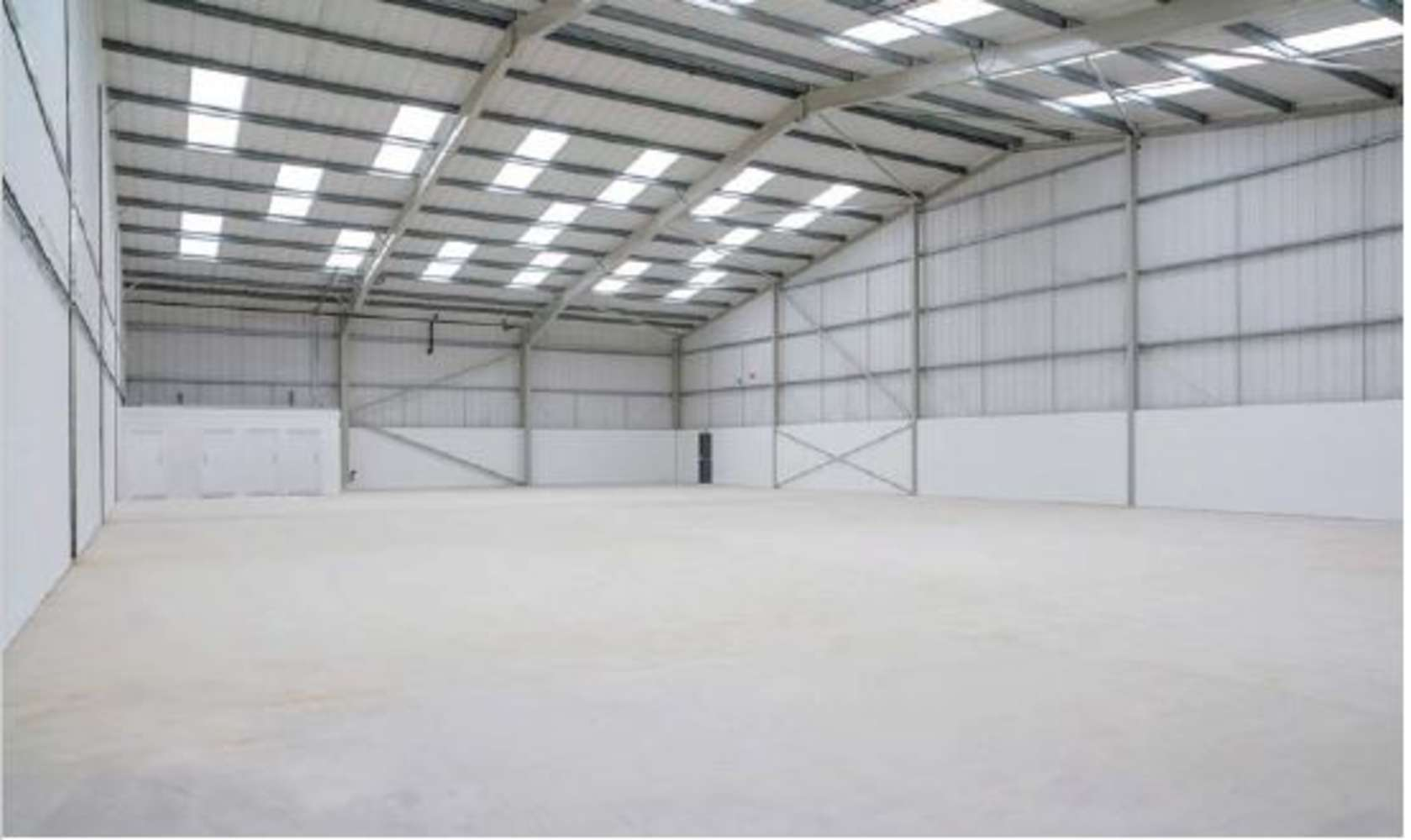 Industrial Epsom, KT19 9QQ - Units 1, 2 and 3 Blenheim Trade Centre - 86953