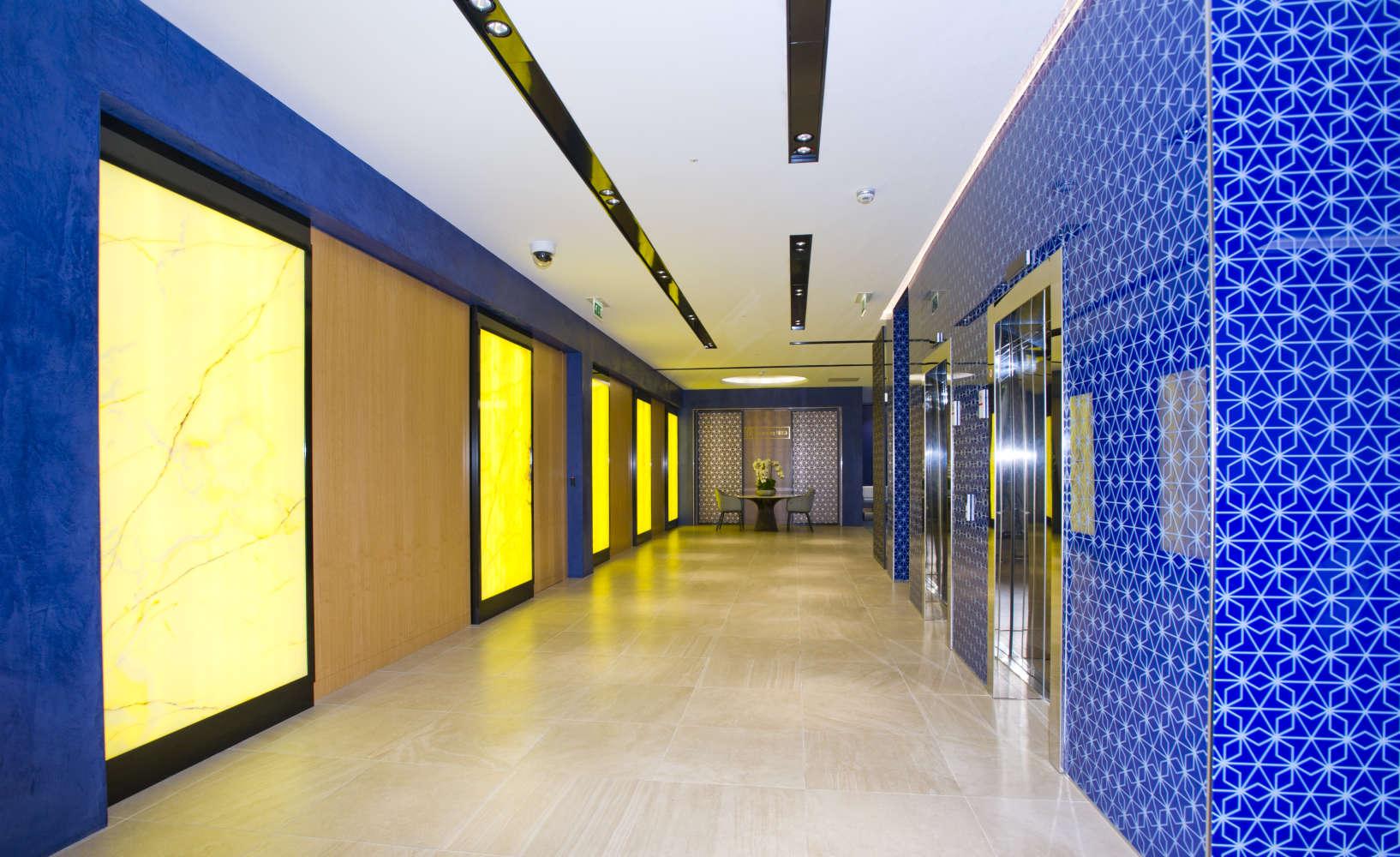 Office London, SW1X 7LY - 25 Knightsbridge - 0101