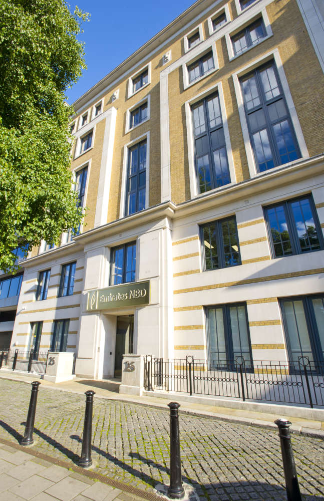 Offices London, SW1X 7LY - 25 Knightsbridge - 0226