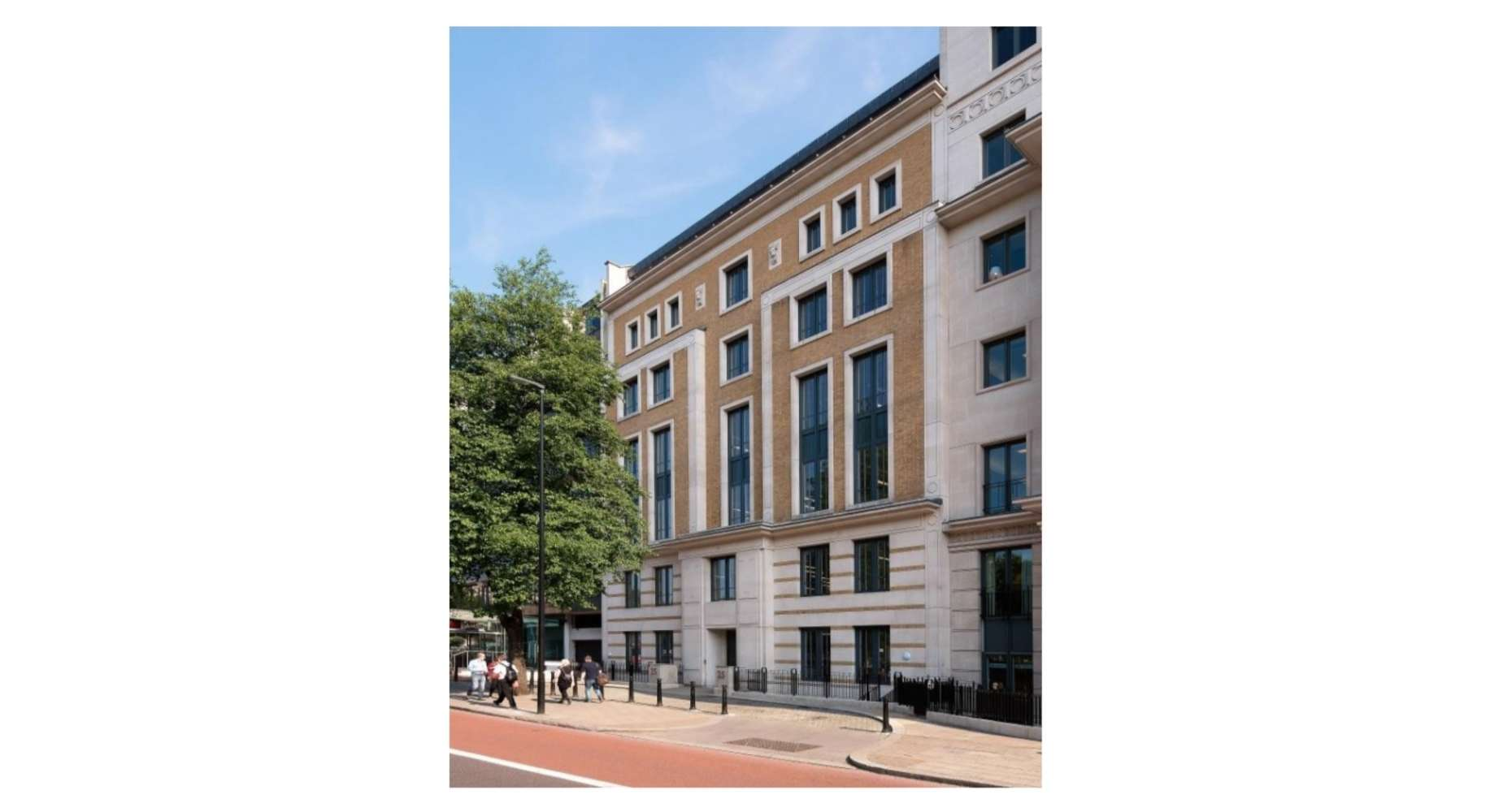 Office London, SW1X 7LY - 25 Knightsbridge - 1