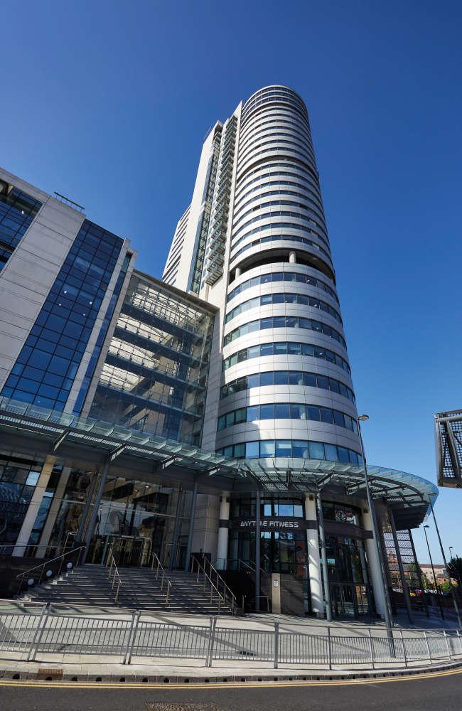 Office Leeds, LS11 5BZ - Bridgewater Place - 004