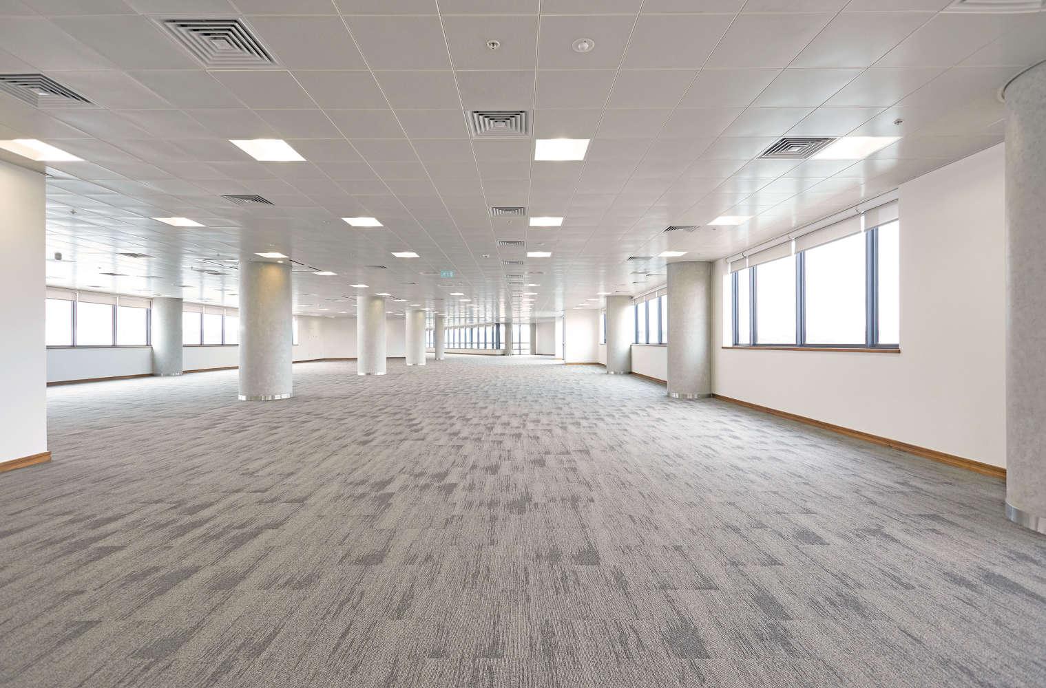 Office Leeds, LS11 5BZ - Bridgewater Place - 056