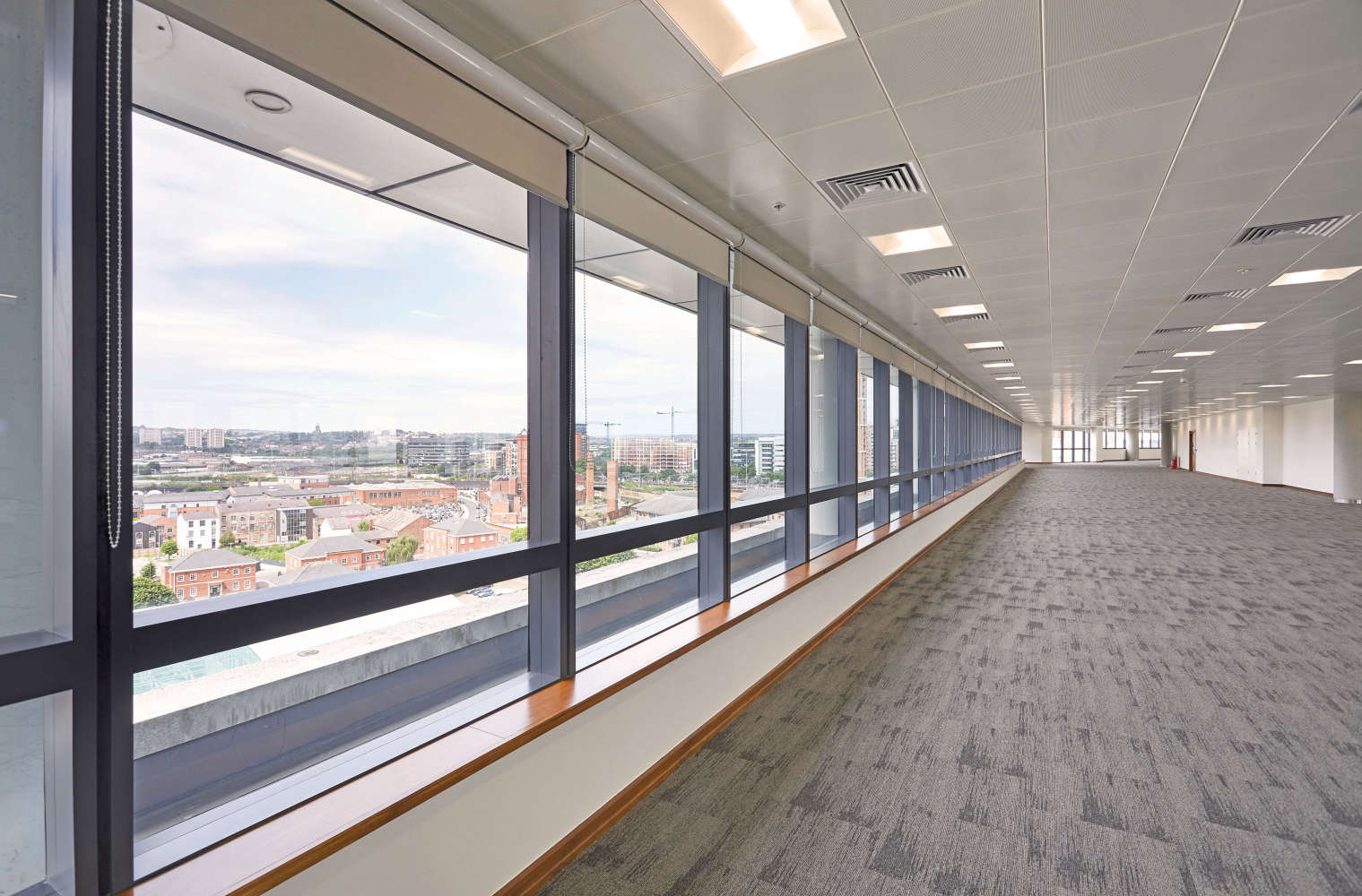 Office Leeds, LS11 5BZ - Bridgewater Place - 065