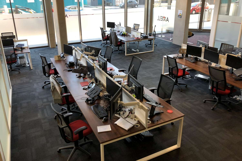 Office Nottingham, NG1 7HG - Unit A Nottingham One  - 1768