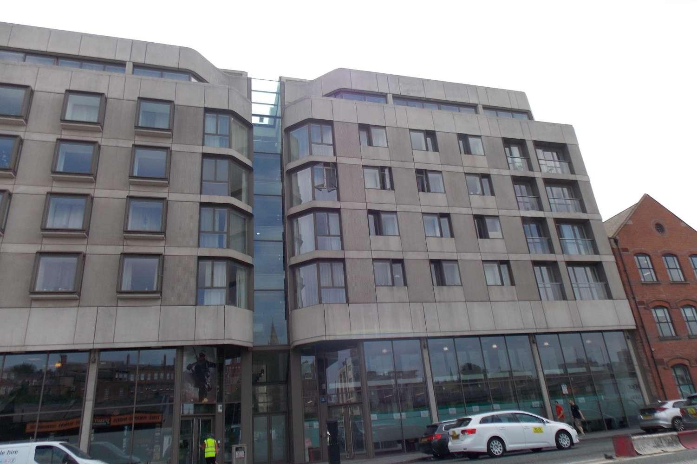 Office Nottingham, NG1 7HG - Unit A Nottingham One  - 3195