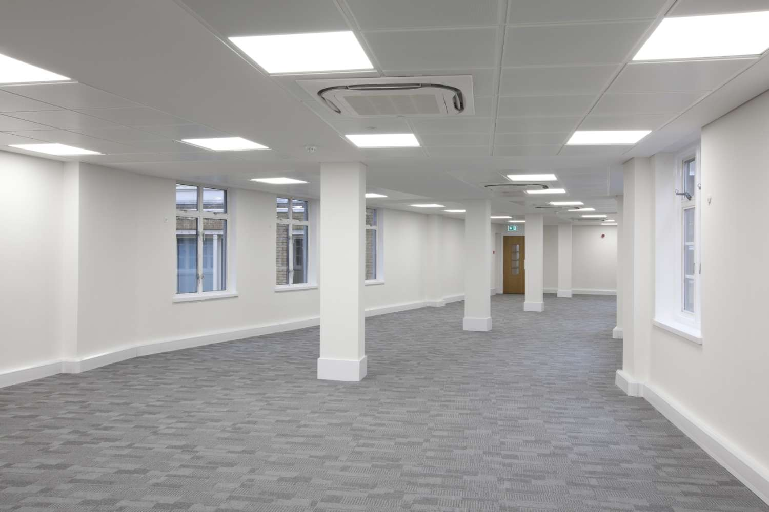 Office London, EC2V 5BR - 15-16 Basinghall Street - 2803