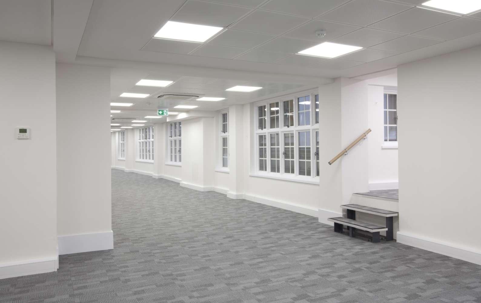 Office London, EC2V 5BR - 15-16 Basinghall Street - 2827