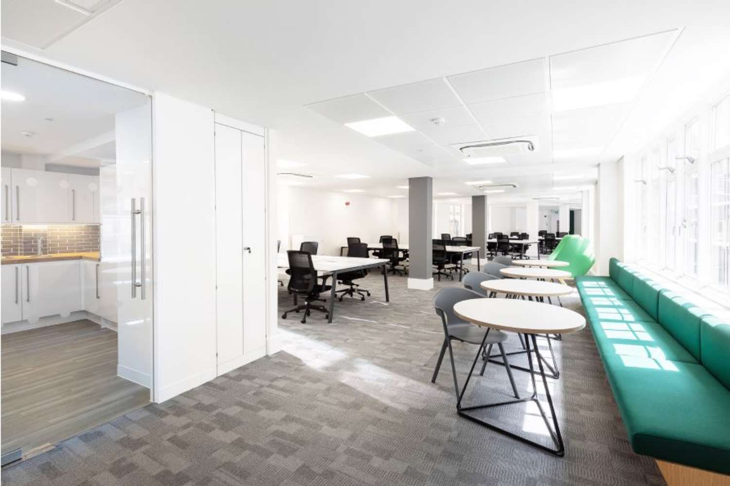 Office London, EC2V 5BR - 15-16 Basinghall Street - 86406