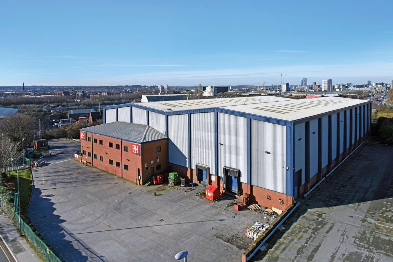 Industrial Leeds, LS9 0SG - Unit 20 Cross Green Approach - 003