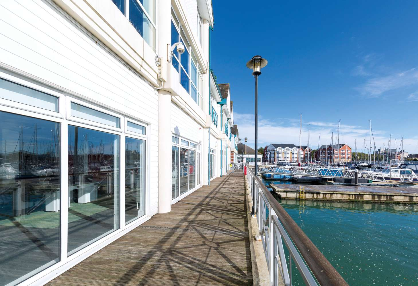 Offices Southampton, SO14 2AQ - Town Quay - 005