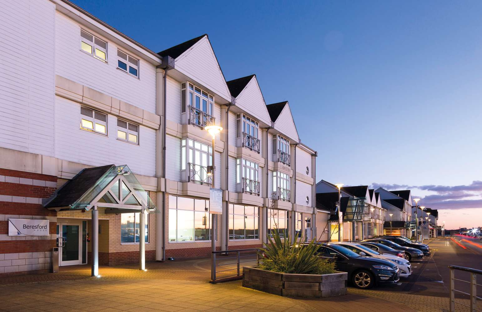 Offices Southampton, SO14 2AQ - Town Quay - 373