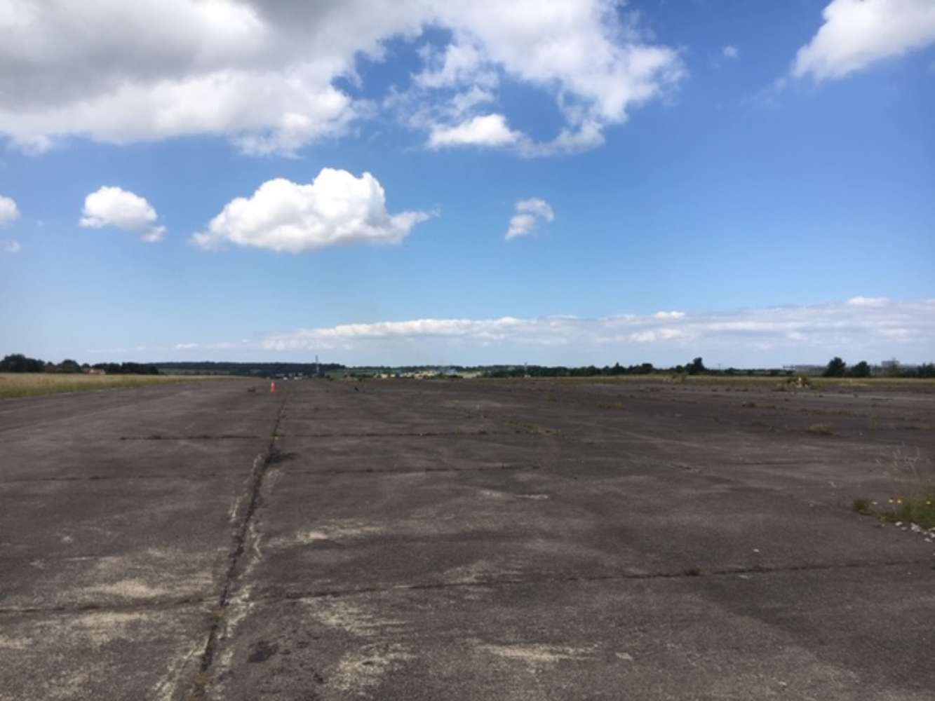 Industrial Bristol, BS34 7QD - Open Storage on Filton Airfield - 5302