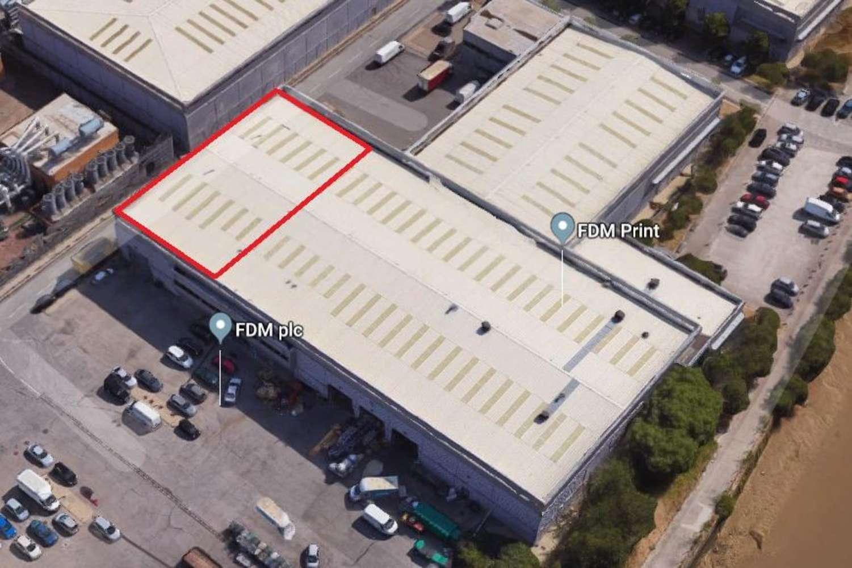 Industrial London, E16 4ES - Unit 5 Electra Business Park - 5