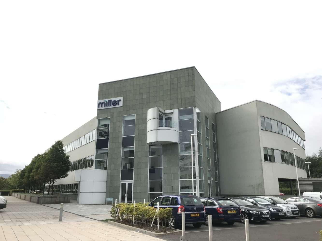 Office Edinburgh, EH12 9DH - Miller House - 6142