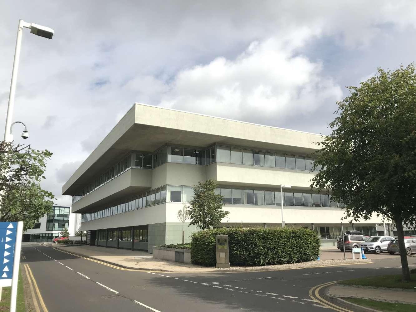 Office Edinburgh, EH12 9DH - Miller House - 6144