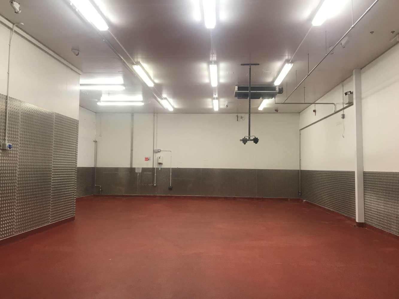 Industrial Inverkeithing, KY11 1HZ - Unit 29 Belleknowes Industrial Estate - 1