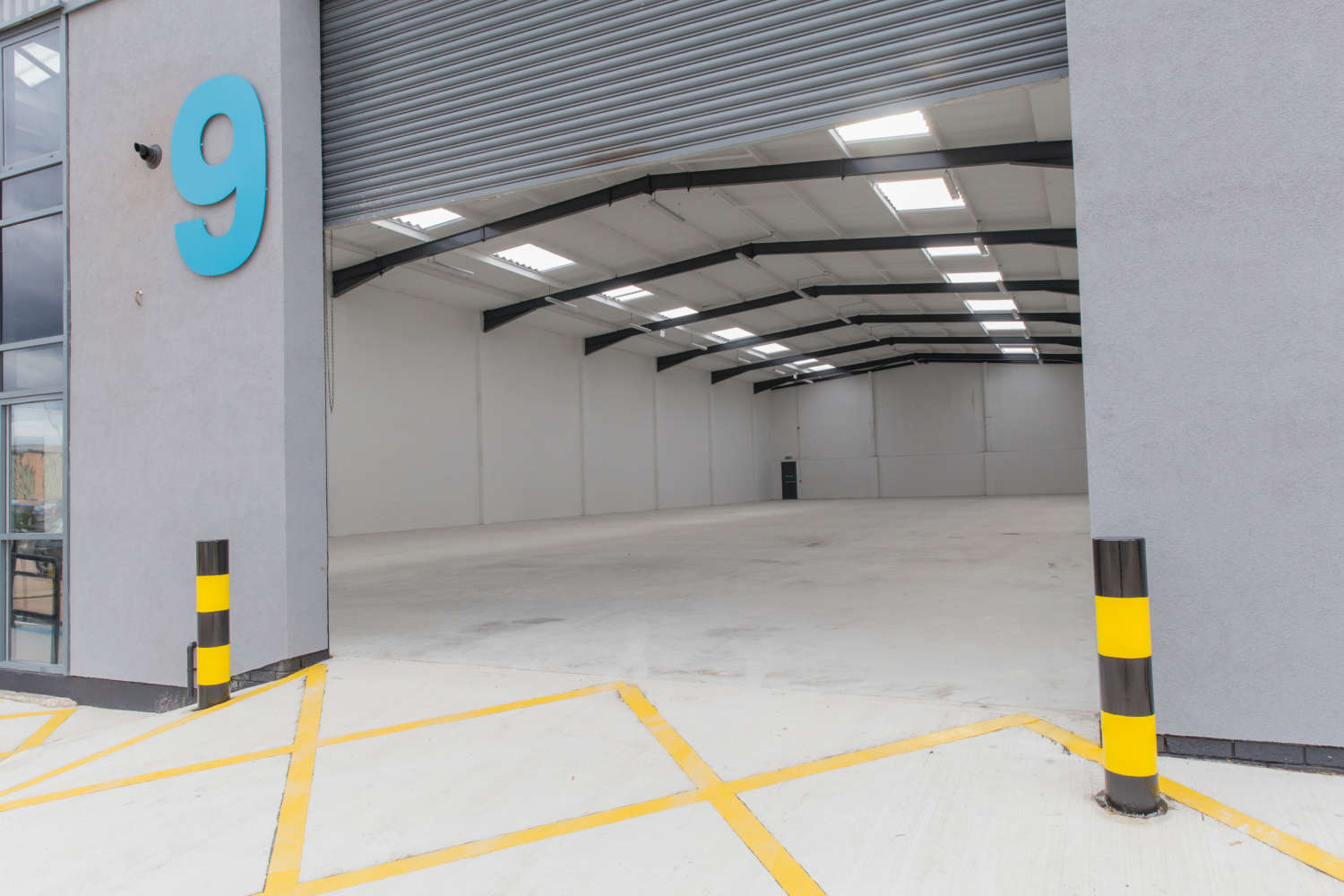 Industrial and logistics Leeds, LS10 1AG - Unit 10 Orbital Industry Park - 5120