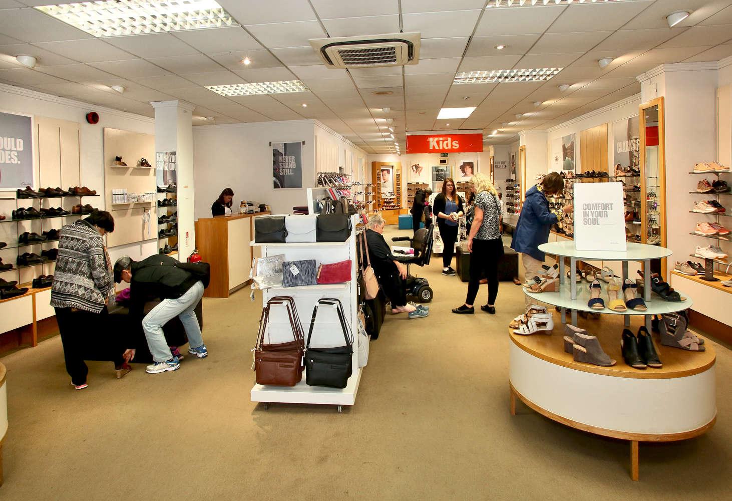 Retail high street Inverness, IV1 1JE - 40-42, High Street - 0071