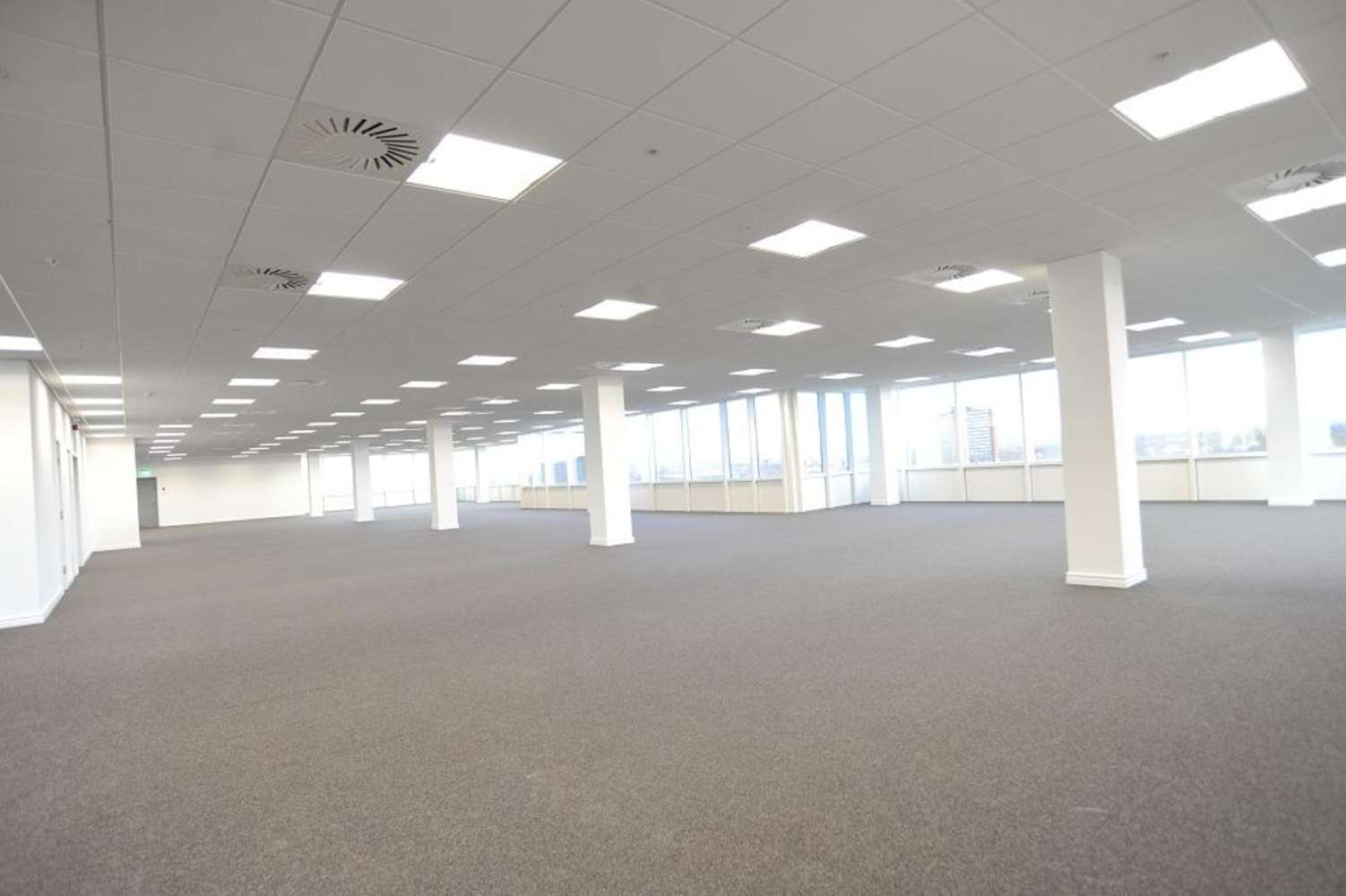 Offices Manchester, M5 3EQ - Exchange Quay - Building 1 - 3