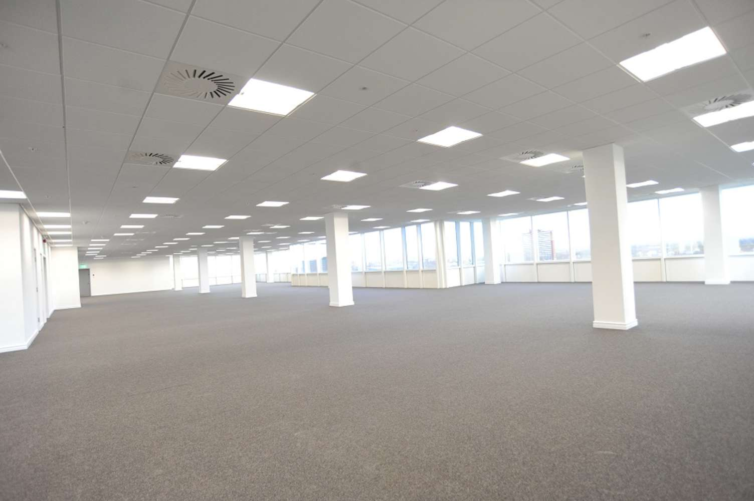 Office Manchester, M5 3EQ - Exchange Quay - Building 5 - 3